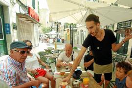 La crisis paraliza la llegada de miles de temporeros a Mallorca