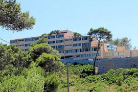 El albergue de La Victoria será finalmente reformado con fondos de la 'ecotasa'