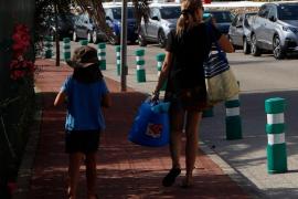 La empleada de un hotel, nuevo caso de coronavirus en Menorca