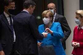 Sánchez sigue buscando «puntos de unión» para lograr un «buen» acuerdo