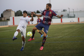 El Poblense aguarda rival en la final por el ascenso a Segunda B