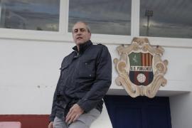 Molondro acusa a la directiva del Felanitx de acudir «bebidos» al partido