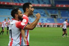 La Peña Deportiva avanza y el Logroñés asciende a Segunda