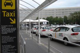 Desconvocan  la  huelga nacional de taxistas para el 1 de agosto