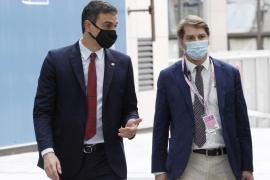 España admite las dificultades en la negociación del fondo de recuperación