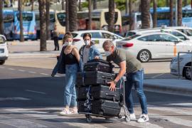 El sector turístico podría perder cerca de 40.000 millones este verano