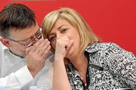 El PSOE culpa a Rajoy de llevar a España a la desesperación en solo siete meses
