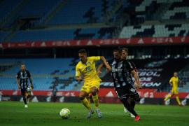 Los penaltis frustran el sueño del Atlético Baleares