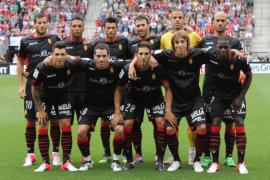 El Mallorca conquista su primer triunfo pretemporada