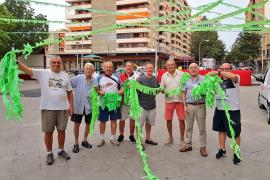 La Asociación de Vecinos de Es Fortí anula sus fiestas de verano