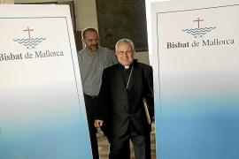 El obispo Murgui  divide a la Diócesis de Mallorca