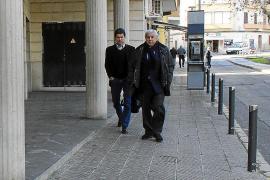 Retirada la acusación particular contra el alcalde de Pollença por presunta prevaricación