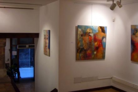 Galería Mar Gaita