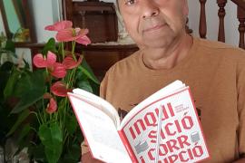 Antoni Picazo, doctor en Historia y profesor de la UIB: «La Inquisición mallorquina fue investigada por corrupta»