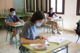 Profesores de Secundaria de Baleares afirman que la Conselleria «aboca a los contagios»
