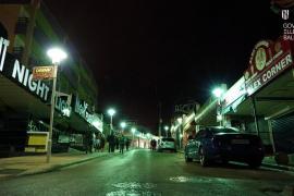 Los empresarios reclaman daños por el cierre de las calles de ocio