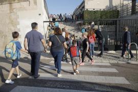 El Govern reforzará el nuevo curso escolar con 458 nuevos docentes