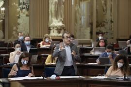 El Govern destina 200.000 euros a sindicatos y asociaciones que dieron asesoramiento laboral por la crisis de la COVID-19