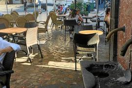 Sóller corta el agua a todas las fuentes públicas para evitar contagios