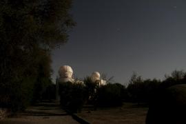 Un empresario alquila el Observatori de Costitx para promover el turismo científico