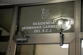 El cierre de la residencia de las Carmelitas es «una decisión de la congregación»