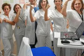 El cribado de cáncer de colon en Baleares seguirá interrumpido hasta octubre
