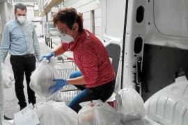 Baleares afronta esta nueva crisis con un 12 % de población en riesgo de pobreza