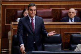 Sánchez recrimina a Casado su «aportación inexistente» al acuerdo de la UE