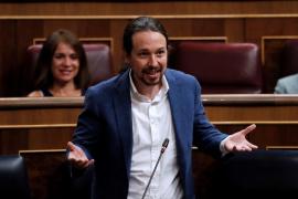 Iglesias, sobre las situación de los temporeros: «Avergüenza a nuestra patria»