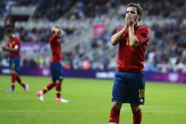 España pierde los papeles y cae eliminada