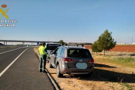 La DGT detecta excesos de velocidad de hasta 80 km/h por encima del límite permitido