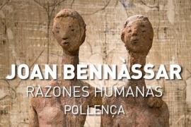 Raons humanes de Joan Bennàssar