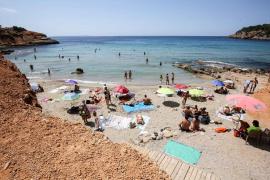 Activan el IG0 por temperaturas altas en Ibiza y Formentera