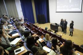 Presencialidad adaptada para el próximo curso en la UIB