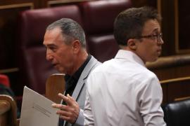 Ocho partidos piden que el Congreso investigue a las empresas públicas del AVE a la Meca tras el veto al Rey emérito