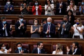 El Congreso autoriza a una quinta parte de los diputados a compaginar el escaño con actividades privadas