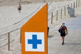 España registra la cifra más alta de contagios tras el estado alarma