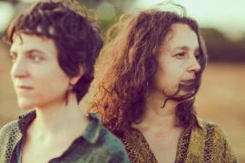 Joana Gomila y Laia Vallès presentan 'Paradís' en Santa Eugènia