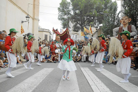 Felanitx suspende todos los actos festivos de agosto incluidos los de Sant Agustí