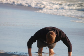 Estos ejercicios son perfectos para activar el cuerpo durante las vacaciones