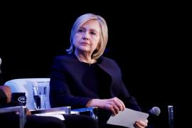 Una serie imaginará como sería la vida de Hillary si no se hubiera casado con Bill Clinton