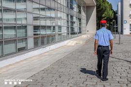 Oficiales de los Mossos reconocen a subordinados como autores de la agresión a un joven negro en Barcelona