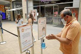Fan Mallorca afirma que protege los intereses de los comerciantes en la crisis generada por la COVID-19
