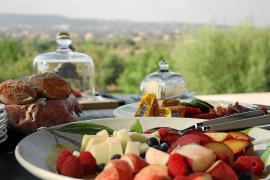 La gastronomía mallorquina a través de los productos locales