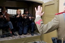 TVE advierte de la 'desaparición' de la cuarta temporada de 'El Ministerio del tiempo'