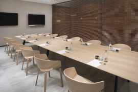 Meliá prepara hoteles para reactivar el turismo de eventos y reuniones