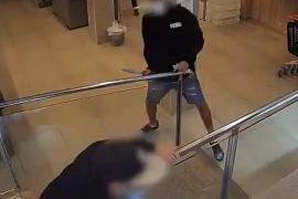 Detenido un ladrón multirreincidente por cinco atracos en tiendas de Barcelona