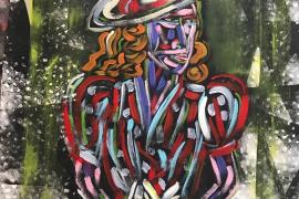 Artistas de Mallorca exponen sus obras en Suecia