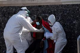 Fuerte repunte de los contagios en España