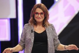 Toñi Moreno vuelve a urgencias tras sentir un fuerte dolor abdominal